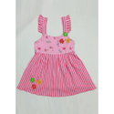 Pink Baby Frock