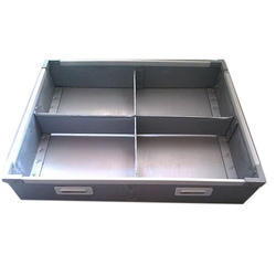 PP Partition Tray