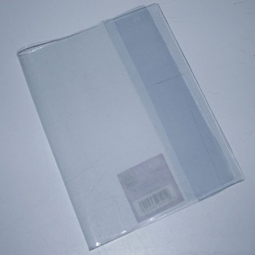 transparent file cover at rs 70 piece file cover baba pouch