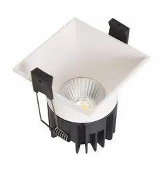 Rimless Cob LED