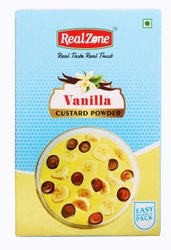 Venilla Custard Powder RealZone