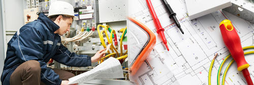 Electrical Installation And Maintenance Services In Sector