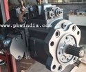 Kawasaki Hydraulic Pump K3v112DTP
