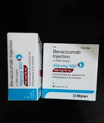 Abevmy 400mg /16ml  Bevacizumab Injection