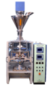 Servo Base Auger Filler Machine