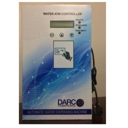 Darco Water ATM Card Machine