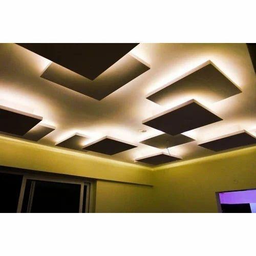 FRP 3D False Ceiling, Rs 450 /square feet, Interior ...