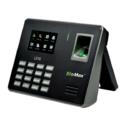 BioMax Fingerprint Access Time Attendance System
