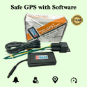 Safe GPS Tracking System