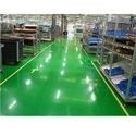 Antistatic Epoxy Floor Coatings