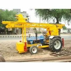 Hydraulic Tunnel Drill Rig for Grouting Hole Drilling With High Efficiency