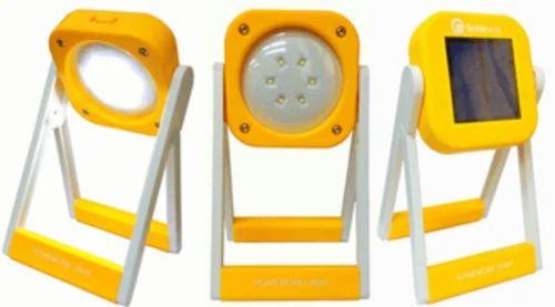 solarway homework light