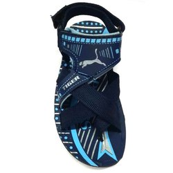 Daily wear Kids Air Sandal, Velcro, Size: 8-10 11-13 1-3 4-5
