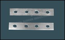 Stainless Steel Coupler Plate