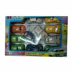 Plastic Race Car Toys