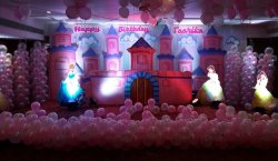 8 Hours Decoration Theme Party Organizer Service, Birthday, hyderabad