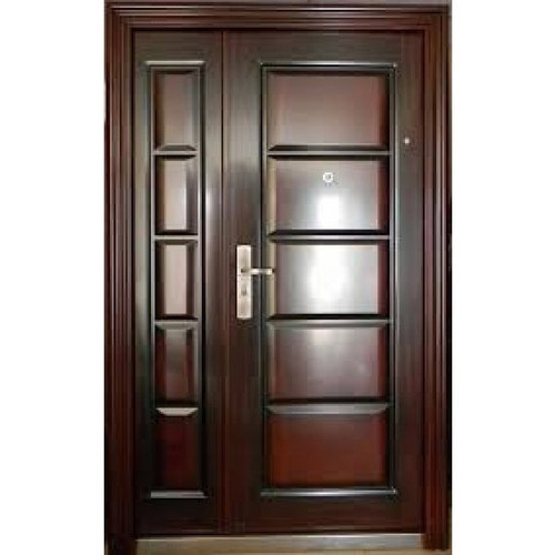 wood brown wooden door rs 2000 piece new ashok timber suppliers rh indiamart com door design new 2018 door design new model