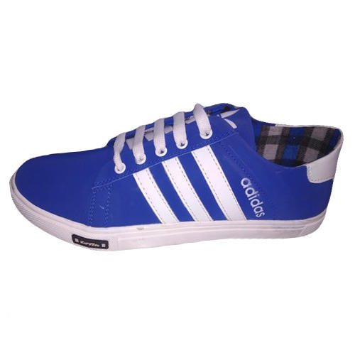adidas casual canvas shoes