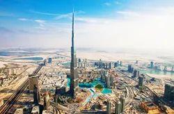 Dubai Tour Packages Service