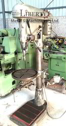 TITEX Pillar Drilling Machine