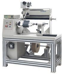Semi Automatic Transformer Winding Machine for HV Coils