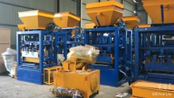 Solid Automatic Fly Ash Brick Plant