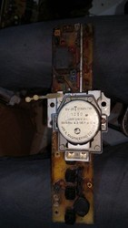 Voltas Washing Machine Drain Motor