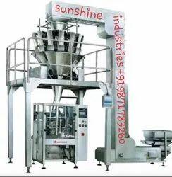Multi Head Weigh Filler Machine
