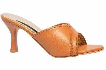 c192bb454 Bata Tan Brown Heel Sandal For Women at Rs 999  set
