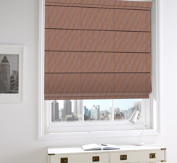 D'Decor Siena Rome Blinds