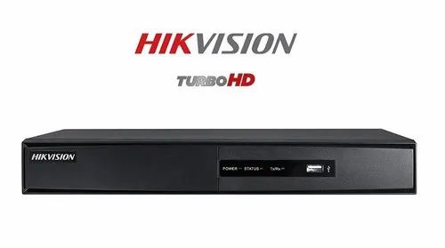 HIKVISION 16 Channel Full HD DVR