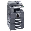 Black & White Laser Commercial Photocopier Machine, Warranty: Upto 1 Year