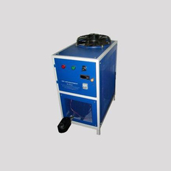 Air Dryer, Refrigeration Dryer