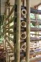 Bamboo Logs