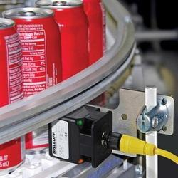 Capacitive Sensors for Food and Beverages