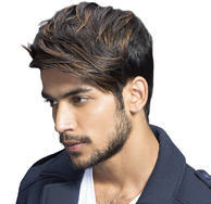 Cut And Style Services Hair Cutting Green Trends Hair Style