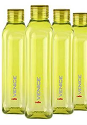 Cello Yellow Venice Exclusive Edition 1000 Ml Bottles