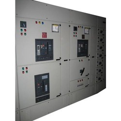 HVAC Panels, Degree of Protection: IP65, 220 To 440 V