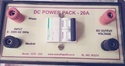 Dc Power Pack 20 A