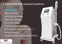 Reforms Hair Removal Machine