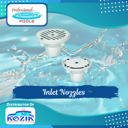 Inlet Nozzles