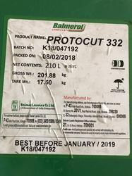 Balmerol Protocut 332 - Neat Cutting Oil