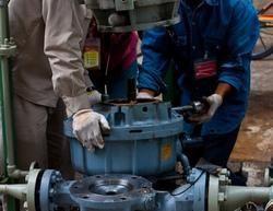 Sewage & Mud Pump Repairing Service