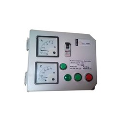 3 Hp Analog Control Panel, For Industrial