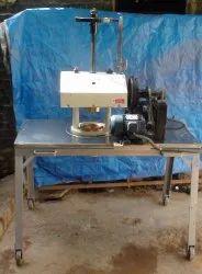 HCP Nylon Sev Machine, Capacity: 50 Kg / Hour, 2 kW / hour