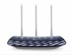 AC750 Wireless Dual Band Router  Archer C20 V4