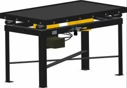 Automatic Vibrating Table