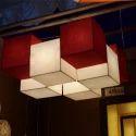 Designer Home Light
