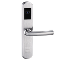 HL200-SS Satin Finish Hotel Lock
