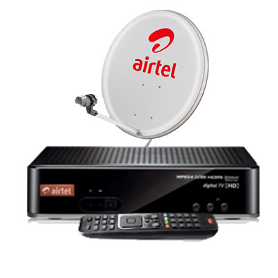 Image result for airtel dth connection